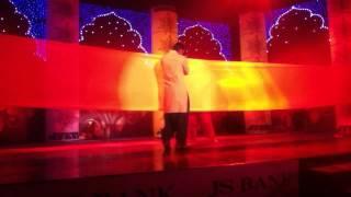 avanti musical drama arts council karachi