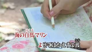 任天堂 Wii Uソフト Wii カラオケ U 海の 白馬 マリン ドリー ミング う...