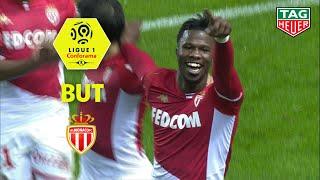 But Keita BALDE (69') / AS Monaco - Amiens SC (3-0)  (ASM-ASC)/ 2019-20