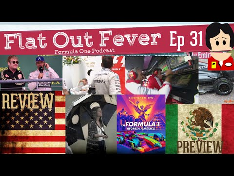 FOF031 - Champion of the Americas and New Jersey Cutoff