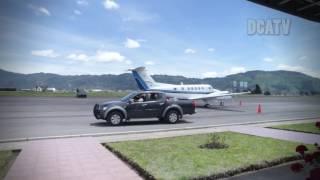Trabajan en proyecto de restauración del aeródromo de Quetzaltenango