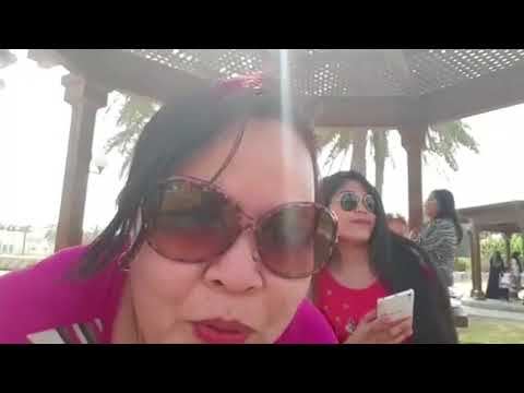 BUHAY OFW in BAHRAIN: GOOD FRIDAY GET TOGETHER