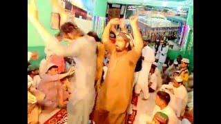 """Dhamal DAM MADAR BEDA PAAR """"Khanqah Madariya Mirpurkhas """""""