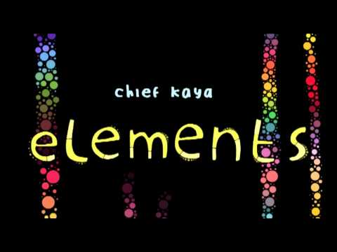 [MILC024] Chief Kaya - Elements EP Sampler (OUT NOW)