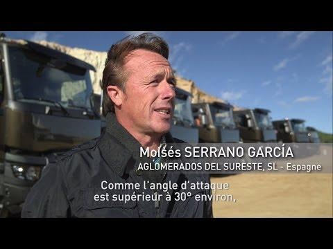Construction Days 2013 - Interviews clients - FR
