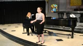 """""""Selighkeit"""" (Bliss) - Franz Schubert"""