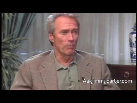 Clint Eastwood..Unforgiven interview