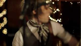 Fearless Vampire Killers - Could We Burn, Darling? (Official Video)