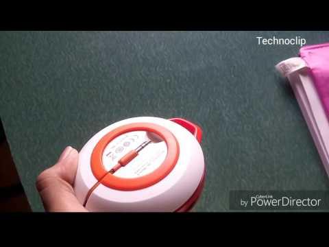 Jbl micro 2 and Philips shl3060bk headphone review