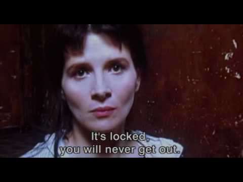 Code Unknown is listed (or ranked) 17 on the list The Best Juliette Binoche Movies