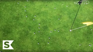 Hole-in-One Challenge | Adventures In Golf Season 2
