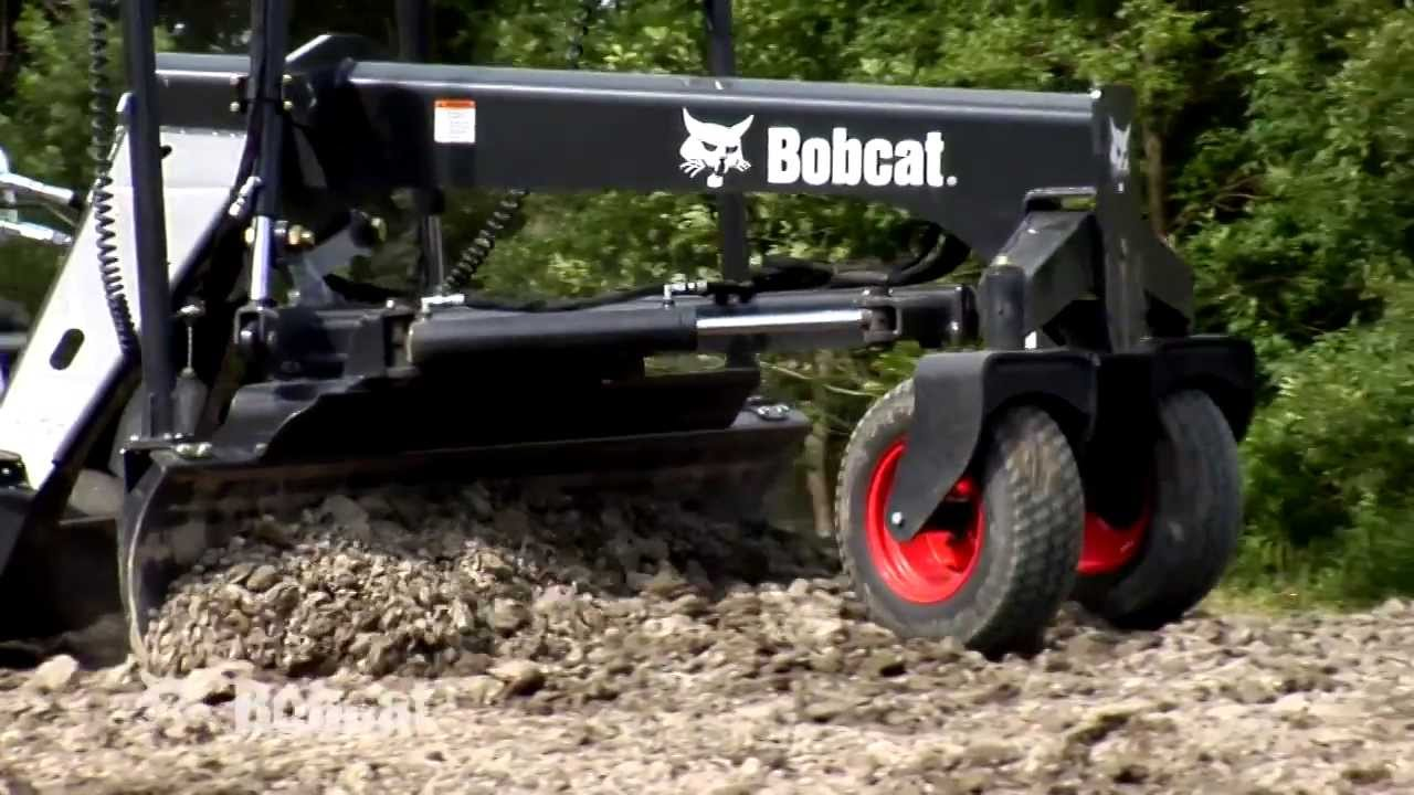 Bobcatvideos | Curtis Lane Equipment | Accomac Virginia