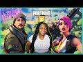 IT'S SO NEW!! | Fortnite Chapter 2 Livestream w/ Dwayne Kyng