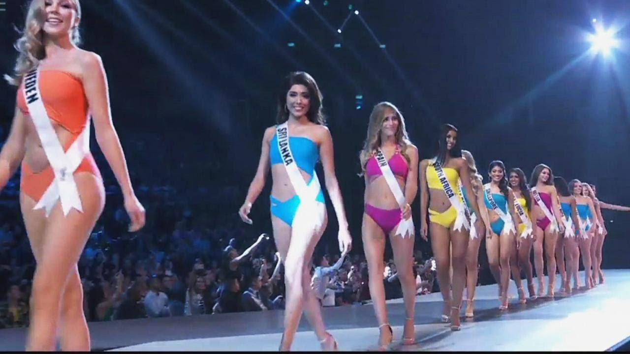 First-Ever All-Female Panel to Judge Miss Universe Pageant