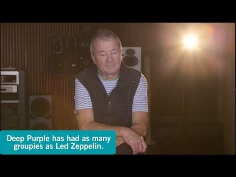 "Deep Purple ""inFinite"" - Rapid Fire (Yes & No) Interview Part 2"