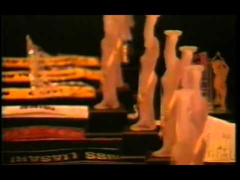 1995 Malaysia Pagent