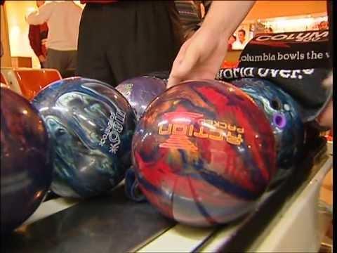 Bowling Promotion France 3 TLS