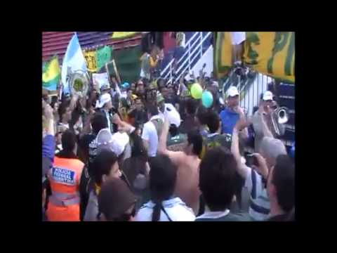 mejores hinchadas del ascenso argentina warez