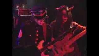聖飢魔IIのコピーバンド「悪魔組」です。 イベント【タモりっちー倶楽部...
