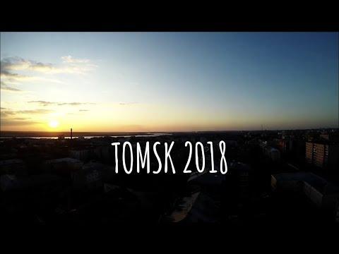 Tomsk 2018