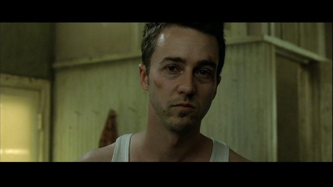 Top 9 Edward Norton Mo...