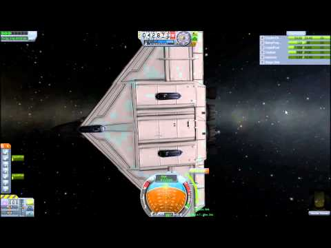 [ITA] Kerbal Italia Space Program #38: SSTD (Single Stage To Duna)