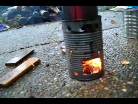 Silverfire Scout Biomass Backpack Stove Is It Your Next