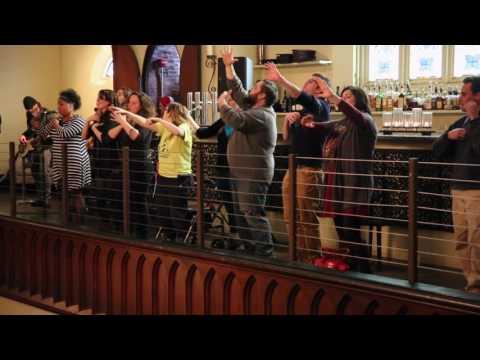 "Lenny Kravitz's ""Let Love Rule"" in Portland, Maine"