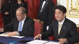 Why Japan, Philippines eye weapon export deals?