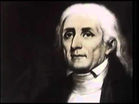 A Short History of the Presbyterian Church USA