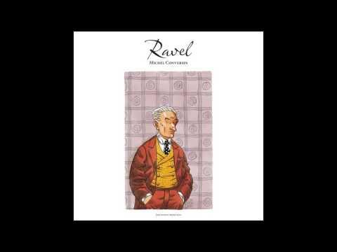 Gregor Piatigorsky, Arthur Rubinstein, Jasha Heifetz - Piano Trio in A Minor, M. 67: III. Pasacaille