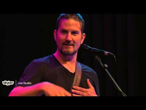 Matt Nathanson - Interview (101.9 KINK)