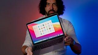 🔥 Na co se nejvíce těšit v macOS 11 Big Sur? Detailní pohled na zásadní update pro Mac [4K]