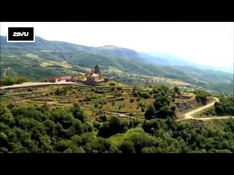 Azerbaycan Susa Xankendi 2014