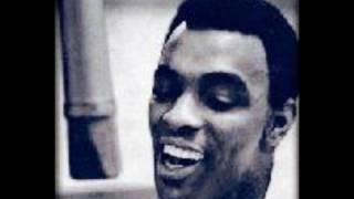 """Chuck Jackson   """"I Don"""