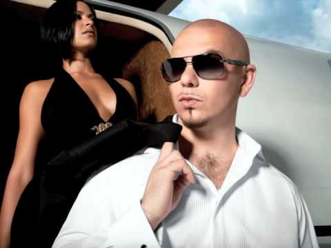 Pitbull - Castles Made of Sand ft. Kacy
