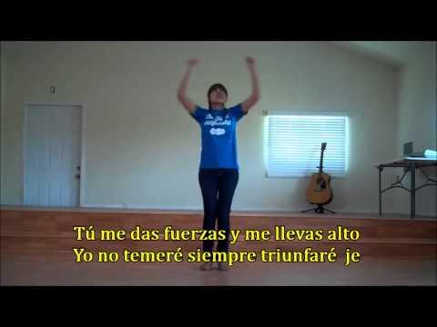 Xtreme Kids Un canto de Alabanza- cantos para niños Cristianos EBV