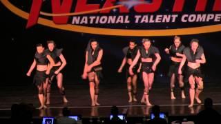 Run This Town-2013 FDC Winner-Louisville KY-Dance Force- 0310