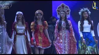 видео Национальные костюмы