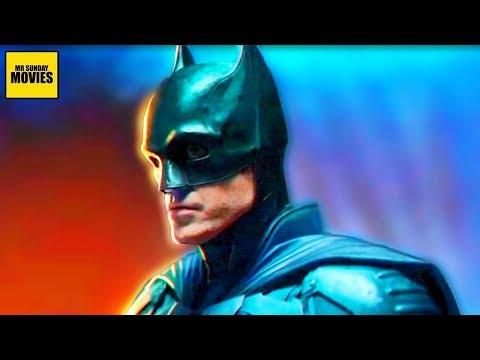The Very Best Batman Suits