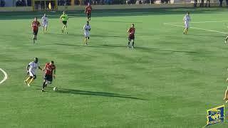 26a Giornata LND Girone H: FBC Gravina - Taranto