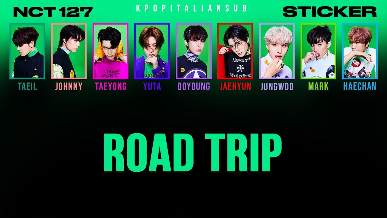 Download [SUB ENG / ITA] NCT 127 - Road trip