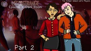 Life Is Strange: Episode 4 - Part 2
