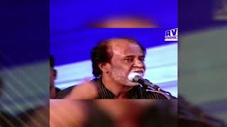 Semma weight Rajini speech