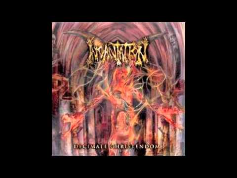 Incantation-Horns of Eradication