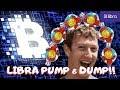 ALERT!! BITCOIN DUMP OR PUMP NOW?!  THIS CHART TELLS US ...
