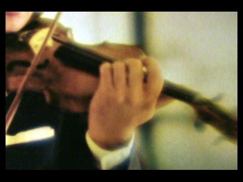 Paganini  Michael Rabin, 1959: Violin Concerto No 1 in D Major  Goosens, Capitol LP
