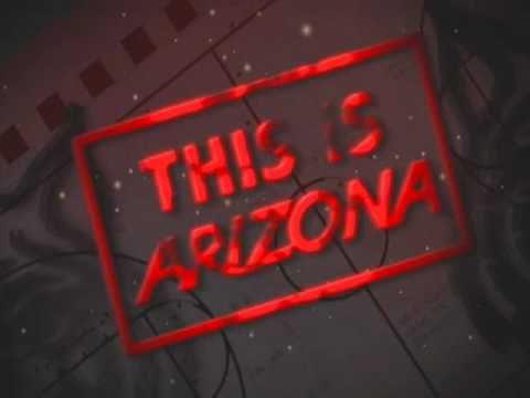 """Arizona Wildcats Basketball Intro Video 2011 for """"Whiteout"""" game vs Washington"""