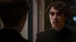 13 Reasons why 4x10 - Alex and Winston final conversation