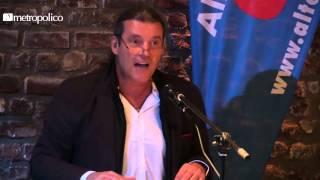 Oskar Freysingers Rede in Essen am 31.10.2015